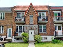 4plex for sale in Villeray/Saint-Michel/Parc-Extension (Montréal), Montréal (Island), 7094 - 7098, Rue  Chabot, 17878319 - Centris