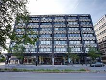 Loft/Studio à vendre à Ahuntsic-Cartierville (Montréal), Montréal (Île), 125, Rue  Chabanel Ouest, app. 315, 12918930 - Centris
