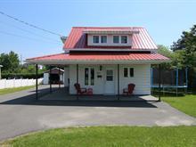 Maison à vendre à Saint-Joseph-de-Coleraine, Chaudière-Appalaches, 377, Rue  Nadeau Sud, 24274601 - Centris