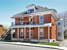 Duplex à vendre à Salaberry-de-Valleyfield, Montérégie, 45 - 45A, Rue  Ellice, 28056545 - Centris