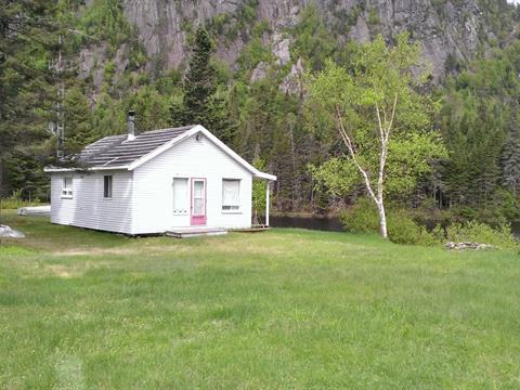 House for sale in Linton, Capitale-Nationale, 6, Batiscan Rivière Beaudet, 24252054 - Centris