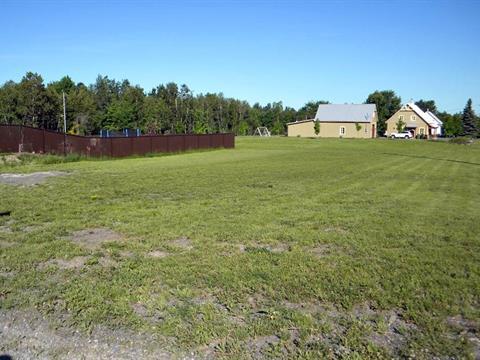 Terrain à vendre à Wickham, Centre-du-Québec, Rue  Blanchard, 10924254 - Centris