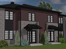 Quadruplex à vendre à Rock Forest/Saint-Élie/Deauville (Sherbrooke), Estrie, Rue  André-Collard, 9728128 - Centris