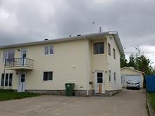 Duplex for sale in Chibougamau, Nord-du-Québec, 122 - 124, 3e Avenue, 25007496 - Centris