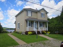 Maison à vendre à Lac-Sergent, Capitale-Nationale, 2442, Chemin  Tour-du-Lac Sud, 12684405 - Centris