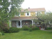 House for sale in Gaspé, Gaspésie/Îles-de-la-Madeleine, 36, Rue  Wakeham, 12956563 - Centris