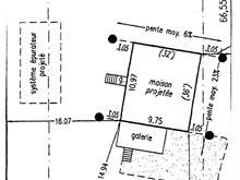 Lot for sale in Sainte-Adèle, Laurentides, Rue du Gai-Luron, 13338225 - Centris