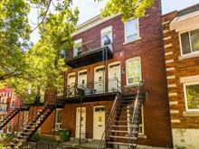 Triplex for sale in Mercier/Hochelaga-Maisonneuve (Montréal), Montréal (Island), 2368 - 2372, Rue  Cuvillier, 18726436 - Centris