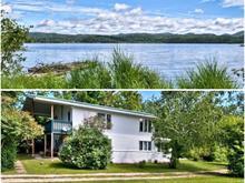 Duplex à vendre à Lac-Sainte-Marie, Outaouais, 124, Chemin de Lac-Sainte-Marie, 22892725 - Centris