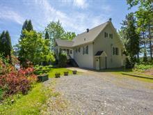 Maison à vendre à Alma, Saguenay/Lac-Saint-Jean, 6785, Chemin du Domaine-Renaud, 24207427 - Centris