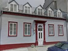 Maison à louer à La Cité-Limoilou (Québec), Capitale-Nationale, 37, Rue  Sainte-Ursule, 16492436 - Centris
