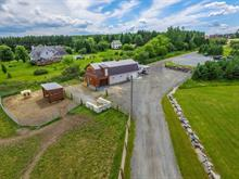 Hobby farm for sale in Saint-Denis-de-Brompton, Estrie, 2500, 7e Rang, 22509228 - Centris