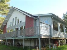 Maison à vendre à La Tuque, Mauricie, 20, Chemin du Lac-Beaumont, 19742631 - Centris