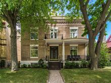 Maison à vendre à Outremont (Montréal), Montréal (Île), 381, Avenue  Bloomfield, 18714269 - Centris