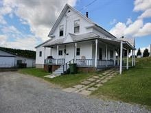 House for sale in Notre-Dame-de-Ham, Centre-du-Québec, 62, Rue  Principale, 27699386 - Centris