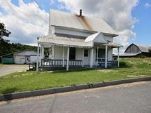 Maison à vendre à Notre-Dame-de-Ham, Centre-du-Québec, 62, Rue  Principale, 27699386 - Centris