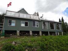 House for sale in La Tuque, Mauricie, 2109, Baie  Kikendatch, 18038644 - Centris