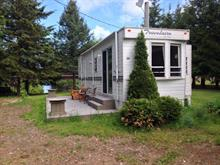 Mobile home for sale in Saint-Pascal, Bas-Saint-Laurent, 24, Rue des Chalets, 15543126 - Centris
