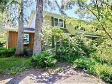 House for sale in Lac-Delage, Capitale-Nationale, 111, Avenue des Cimes, 27830765 - Centris