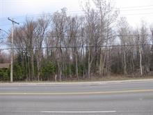Lot for sale in Trois-Rivières, Mauricie, boulevard  Thibeau, 22356554 - Centris