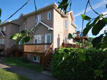 Townhouse for sale in Saint-Sauveur, Laurentides, 301, Croissant des Neiges, 12716553 - Centris