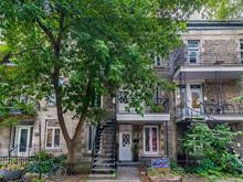 Quadruplex à vendre à Le Plateau-Mont-Royal (Montréal), Montréal (Île), 1968, Rue  Gauthier, 14604035 - Centris