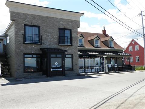 Business for sale in Sainte-Anne-des-Monts, Gaspésie/Îles-de-la-Madeleine, 170, 1re Avenue Ouest, 24613344 - Centris