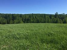 Land for sale in Stanstead - Canton, Estrie, Chemin  Gendron, 13301418 - Centris