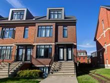 Townhouse for rent in Saint-Laurent (Montréal), Montréal (Island), 2235, Rue des Migrations, 15770003 - Centris