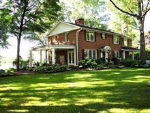 Maison à vendre à Pierrefonds-Roxboro (Montréal), Montréal (Île), 114, Rue du Docteur, 20524175 - Centris