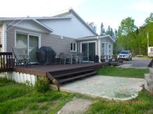 Maison à vendre à Forestville, Côte-Nord, 11, Chemin du Lac Étroit, 25208792 - Centris