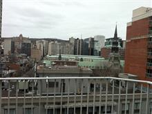 Condo for sale in Ville-Marie (Montréal), Montréal (Island), 1077, Rue  Saint-Mathieu, apt. 1262, 15765610 - Centris
