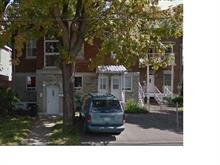 Condo / Apartment for rent in Montréal-Nord (Montréal), Montréal (Island), 11987, Avenue  L'Archevêque, 18875694 - Centris
