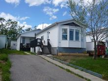 Mobile home for sale in Baie-Comeau, Côte-Nord, 3203, Rue  Albanel, 23521591 - Centris