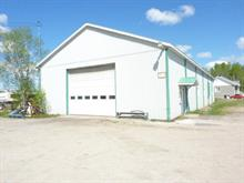 Commercial building for sale in Dolbeau-Mistassini, Saguenay/Lac-Saint-Jean, 233, 20e Avenue, 27424001 - Centris