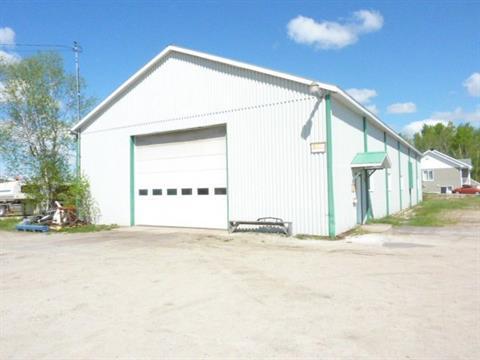 Bâtisse commerciale à vendre à Dolbeau-Mistassini, Saguenay/Lac-Saint-Jean, 233, 20e Avenue, 27424001 - Centris