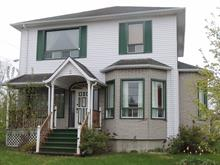 Duplex à vendre à Lorrainville, Abitibi-Témiscamingue, 2 - 2A, Rue  Notre-Dame Ouest, 21945602 - Centris