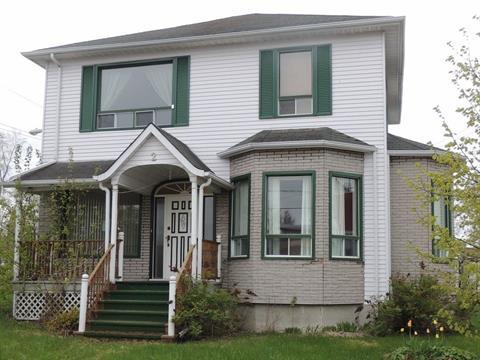 Duplex for sale in Lorrainville, Abitibi-Témiscamingue, 2 - 2A, Rue  Notre-Dame Ouest, 21945602 - Centris