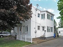Duplex à vendre à Salaberry-de-Valleyfield, Montérégie, 104 - 106, Rue  Fabre, 21866785 - Centris