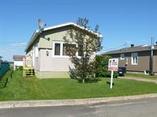 Mobile home for sale in Albanel, Saguenay/Lac-Saint-Jean, 167, Rue  Industrielle, 21733050 - Centris