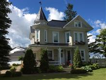 House for sale in Sainte-Croix, Chaudière-Appalaches, 6365, Rue  Principale, 11931392 - Centris