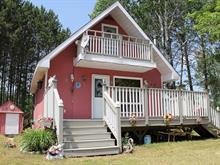House for sale in Blue Sea, Outaouais, 10, Chemin du Lac-chez-Médée, 15615730 - Centris