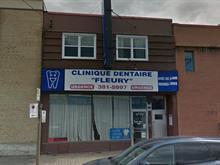 Commercial unit for rent in Ahuntsic-Cartierville (Montréal), Montréal (Island), 2328, Rue  Fleury Est, 16327218 - Centris