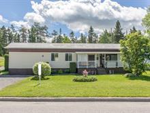 Mobile home for sale in Chicoutimi (Saguenay), Saguenay/Lac-Saint-Jean, 45, Place des Copains, 16513699 - Centris