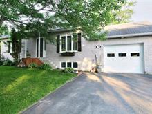 Maison à vendre à Plessisville - Paroisse, Centre-du-Québec, 100, Rue  Thériault, 20634524 - Centris