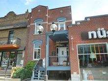 Commercial unit for rent in Le Plateau-Mont-Royal (Montréal), Montréal (Island), 4695, Rue  Saint-Denis, 25357704 - Centris