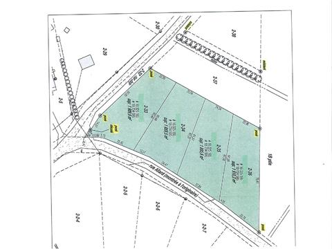 Lot for sale in Saint-Augustin-de-Woburn, Estrie, Rue  Allard, 18938906 - Centris