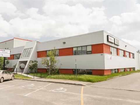 Commercial unit for rent in Amos, Abitibi-Témiscamingue, 582, 10e Avenue Ouest, suite 200, 23710781 - Centris
