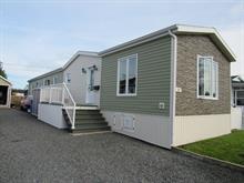 Mobile home for sale in Sept-Îles, Côte-Nord, 13, Rue de l'Hermine, 16126823 - Centris