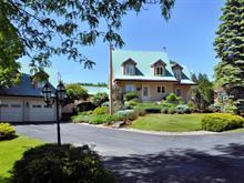 Fermette à vendre à Mascouche, Lanaudière, 1285, Chemin  Sainte-Marie, 23101203 - Centris